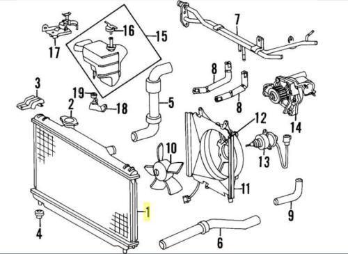 1987 Suzuki Samurai Wiring Harness