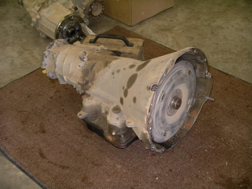Dodge Jeep 46re Auto Transmission Repair Download