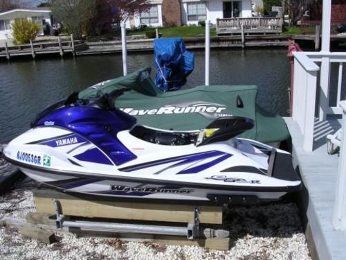 2000 2001 2002 Yamaha Waverunner Gp1200r Factory Service