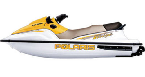 2002 Polaris Freedom Genesis Virage Watercraft Service border=