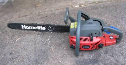 homelite chain saws 3300 3800 3350 4150 4550 ps33 repair ma downl rh tradebit com homelite ps33 parts Homelite Chainsaw