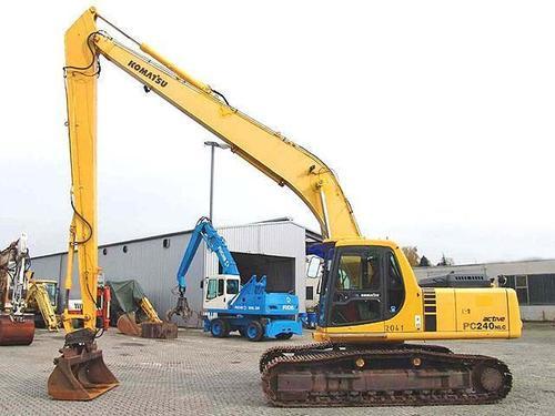 komatsu pc200 7 pc200lc 7 pc220 7 pc220lc 7 factory shop service repair manual