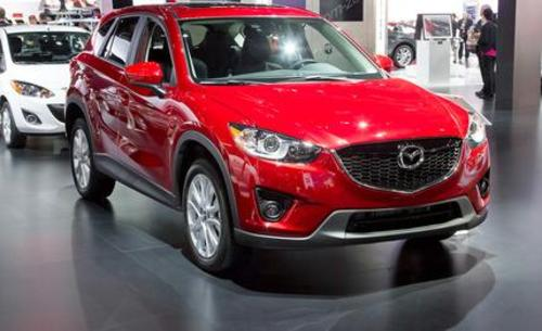 mazda cx5 2013 2015 factory service repair manual download manual rh tradebit com Mazda SUV Mazda 3 5 Speed Manual