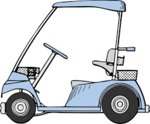 pay for ez go 1996 electric golf cart parts & service manual