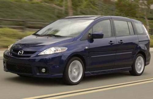 Pay for MAZDA 5 2005-2007 SERVICE REPAIR MANUAL