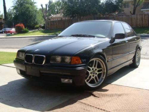 Pay for BMW 3 SERIES 1992-1998 SERVICE REPAIR MANUAL