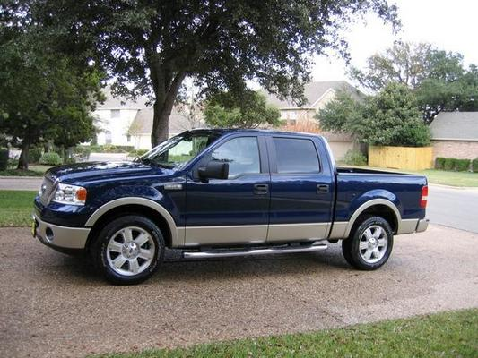 ford f 150 2004 2008 factory service manual auto repair. Black Bedroom Furniture Sets. Home Design Ideas