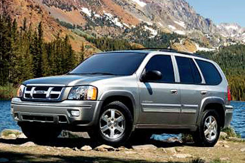 pay for isuzu ascender 2003 2008 service repair manual. Black Bedroom Furniture Sets. Home Design Ideas