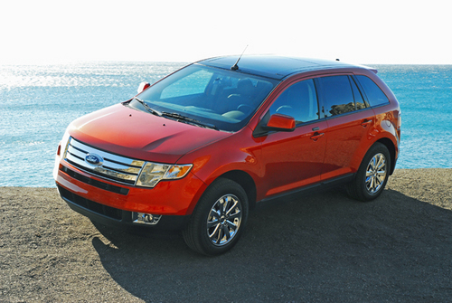 Ford Edge 2007 2009 Service Repair Manual 2008 Download border=
