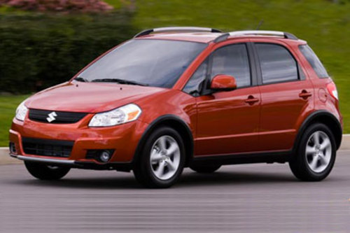 Pay for SUZUKI SX4 2006-2009 SERVICE REPAIR MANUAL