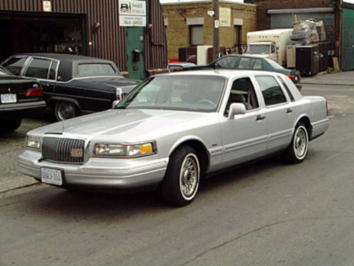 LINCOLN       TOWN       CAR       1995   97 SERVICE REPAIR MANUAL 1996  Download Manu