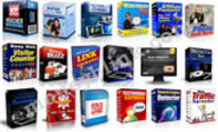 Thumbnail Internet Marketing Tools Collection With MRR