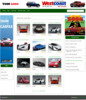 Thumbnail Img wallpaper theme for wordpress