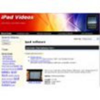 Pay for iPad Video Script