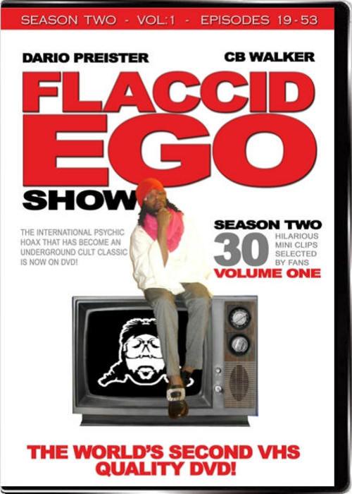 Pay for Flaccid Ego Show - Season 2 vol.1 (mp4)