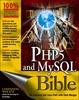 Thumbnail PHP 5 and My SQL Bible-Tim Converse,Joyce Park,Clark Morgan-