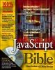 Thumbnail JavaScript Bible, 5th Edition
