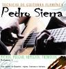 Thumbnail tecnicas de la guitarra de PEDRO SIERRA 9 (tablaturas free)