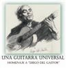 Thumbnail DIEGO DEL GASTOR  - A GUITAR UNIVERSAL