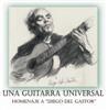Thumbnail DIEGO DEL GASTOR  - A GUITAR UNIVERSAL