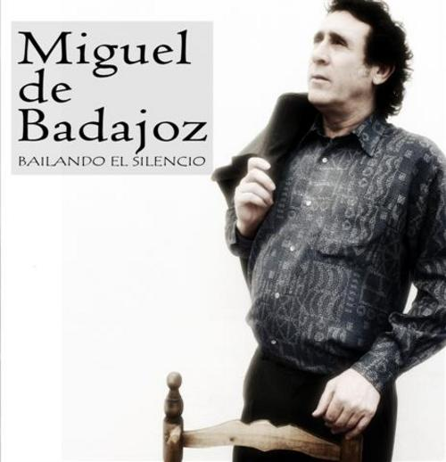 Pay for MIGUEL DE BADAJOZ   BAILANDO EL SILENCIO / flamenco