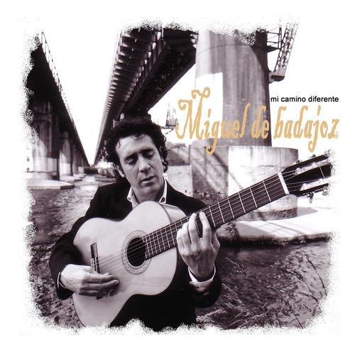 Pay for MIGUEL DE BADAJOZ  - mi camino diferente