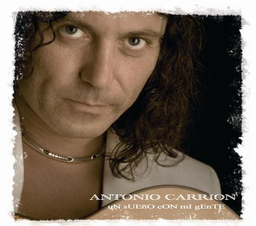 Pay for Antonio Carrion - Un Sueño con mi gente