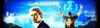 Thumbnail The Runners Drumkit