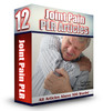 Thumbnail 12 Joint Pain PLR Articles