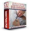 Thumbnail 12 Joint Pain PLR Articles