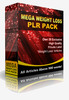 Thumbnail 35 Weight Loss PLR Articles