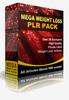 Thumbnail 35 Weight Loss PLR Articles