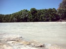 Thumbnail Flood on the river Isar