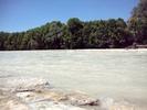 Thumbnail Flood on the river Isar