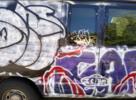 Thumbnail Graffiti Truck