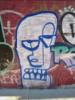 Thumbnail  Graffiti Pale Monster Teeth