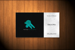 Thumbnail PSD Business Card by Flow Graphic