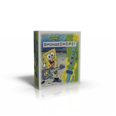 Pay for SpongeCHOPZ! Sample Library