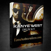 Thumbnail KANYE WEST DRUM KIT