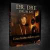 Thumbnail DR DRE DRUM KIT