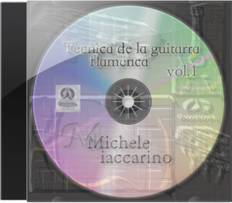 Pay for tecnica y ejercicios para la guitarra flamenca VOL.1