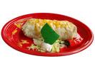 Thumbnail Burrito Stock Photo - Royalty Free Image