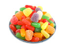 Thumbnail Candies Stock Photo - Royalty Free Image