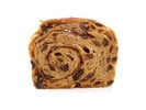 Thumbnail Cinnamon Raisin Bread Stock Photo - Royalty Free Image