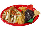 Thumbnail Mexican Food Stock Photo - Royalty Free Image