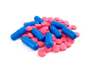 Thumbnail Pills Stock Photo - Royalty Free Image