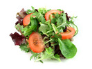Thumbnail Salad Stock Photo - Royalty Free Image
