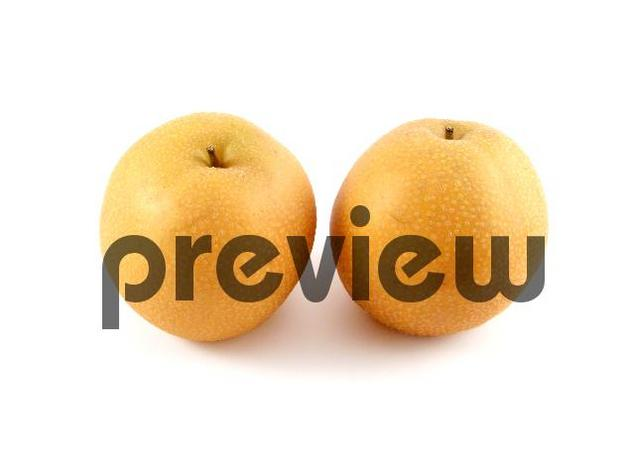 Pay for Asian Pears Stock Photo - Royalty Free Image