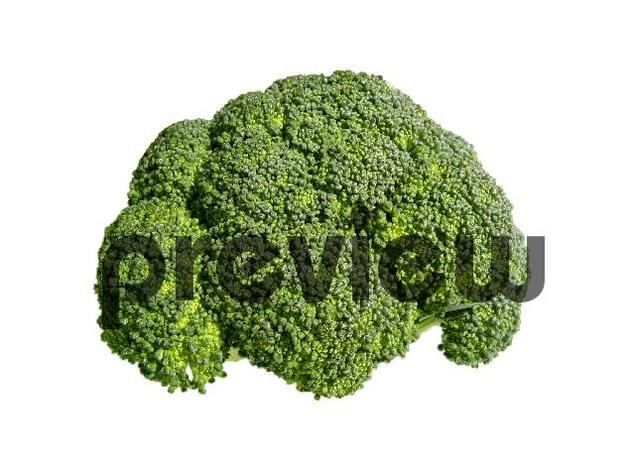 Pay for Broccoli Stock Photo - Royalty Free Image