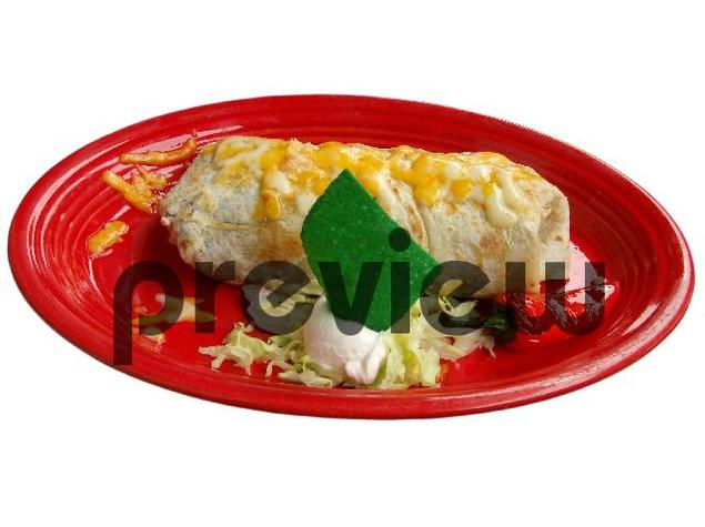Pay for Burrito Stock Photo - Royalty Free Image